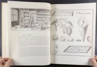 18th Century French Crafts & Trades - 2 Volumes Of Diderot Illustrations