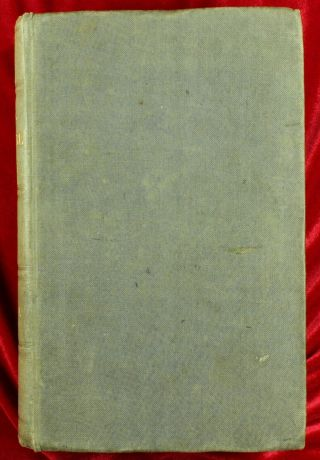 Darwin NARRATIVE SURVEYING VOYAGES ADVENTURE & BEAGLE 1839 Evolution 1ST ED NR 5