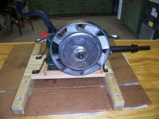 Maytag 72 D Twin Motor 1947 Washing Machine Motor 4