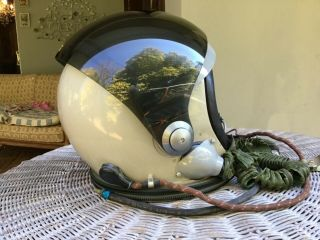 EFA High Altitude Flight Helmet - France 2