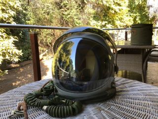 EFA High Altitude Flight Helmet - France 3