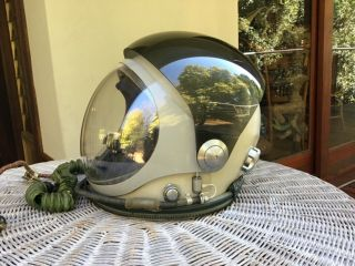 EFA High Altitude Flight Helmet - France 4