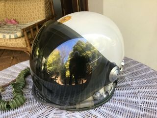 EFA High Altitude Flight Helmet - France 6