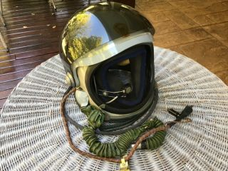EFA High Altitude Flight Helmet - France 7