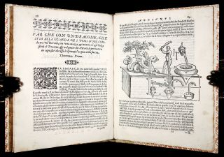 1589 Heron Of Alexandria On Pneumatic & Hydraulic Machines Physics Engineering