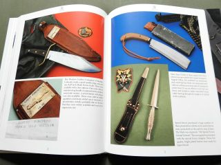 """"""" Sog Knives """" Us Vietnam Special Forces Knife Dagger Bolo Randall Reference Book"""