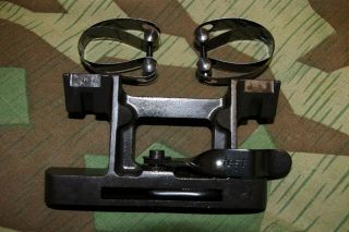 Zf4 Mount For G43 K43 Zf - 4 Sniper Scope Wwii German G - 43
