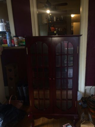Antique French Hutch China Cabinet French Vaisselier French Huntboard