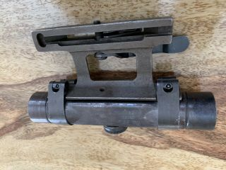 ZF4 Scope And Mount K43 G43 11