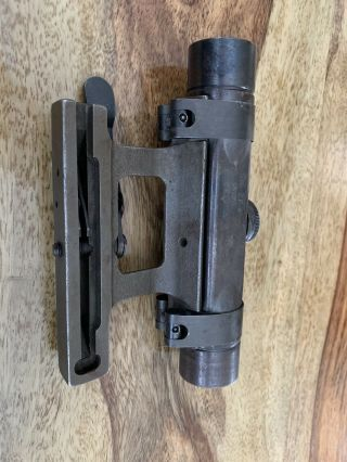 ZF4 Scope And Mount K43 G43 12