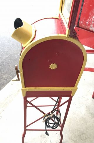 = Antique International Mutoscope Reel Co.  Motion Picture Device 4