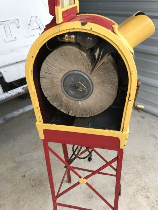 = Antique International Mutoscope Reel Co.  Motion Picture Device 7