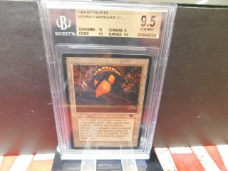 Mtg Antiquities Mishra