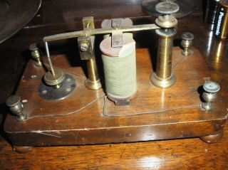 Very ancient telegraph 2