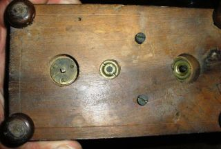 Very ancient telegraph 4