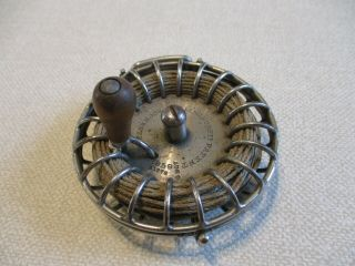 Ex.  Small Diameter Billinghurst Birdcage Reel