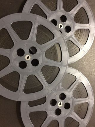 Vintage Movie 16mm Now Voyager Feature 1942 Film Adventure Drama 2