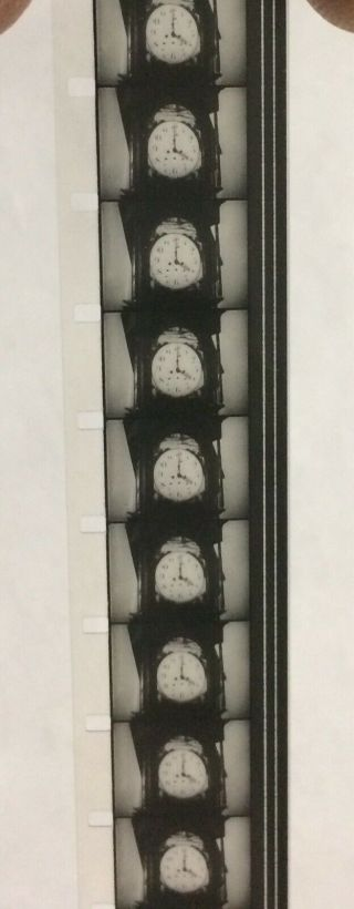 Vintage Movie 16mm Now Voyager Feature 1942 Film Adventure Drama 5