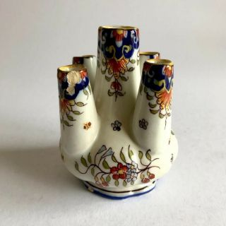 Antique Chinese Porcelain For French Market Hand Painted