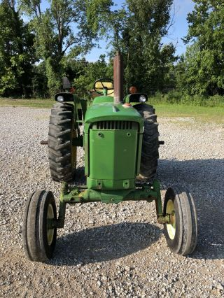 1972 John Deere 2520 Rare 425 From Last One Made 5