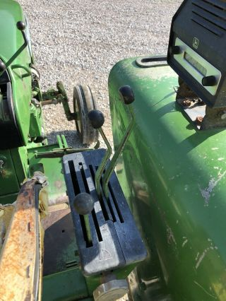 1972 John Deere 2520 Rare 425 From Last One Made 8