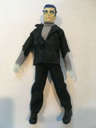 Mego Blue Hair Frankenstein (rare)