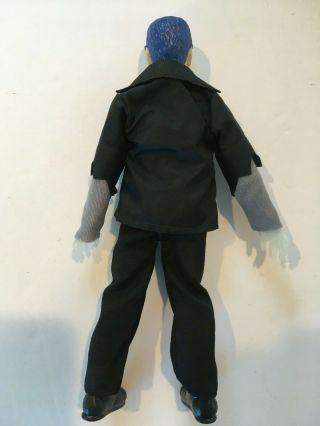 MEGO BLUE HAIR FRANKENSTEIN (RARE) 2
