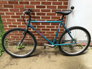 Specialized Hardrock Vintage Early 1990's 21 Speed Mountain Bike Hard Rock