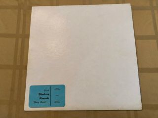 "Fresh Blueberry Pancake "" Heavy "" Record Rare Only 54 Printed Played Once Plus."