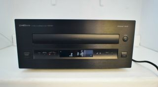 Pioneer Laserdisc Player Hld - X0 Very Rare Item