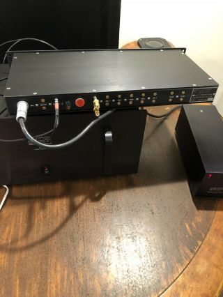 Mark Levinson ML - 7A vintage phono Preamp 10