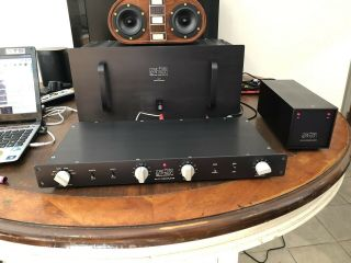Mark Levinson ML - 7A vintage phono Preamp 12