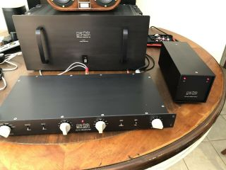 Mark Levinson ML - 7A vintage phono Preamp 6