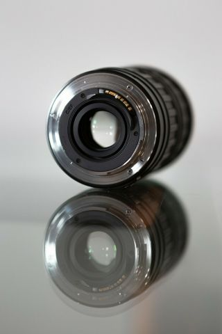 Angenieux 28 - 70mm,  f2.  6 Zoom Lens,  EF Mount,  Perfectly,  Rare 5