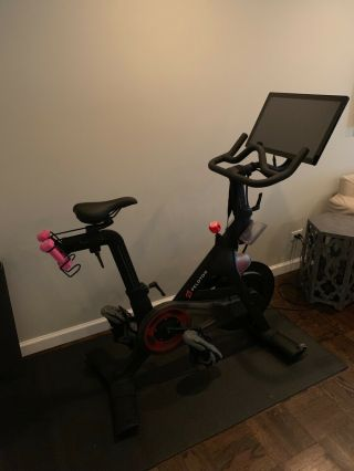 Peloton Bike - Rarely 2