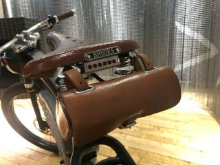 Vintage Electric Cafe Electric Bicycle - 39 Mph Less than 500 miles 5