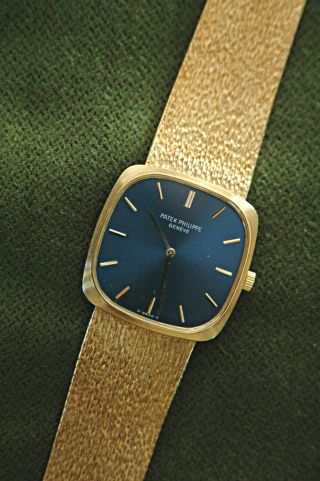 """luxury Vintage"" Patek Philippe Men"