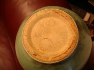Rare Shearwater Arts and Crafts Pottery - You This 8
