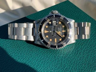 Vintage Rolex 1680 Submariner 1979/80 Wallet And Papers 12
