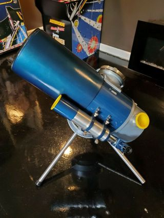 Ultra Rare Quantum 6 Maksutov Telescope Questar 7 Comparable