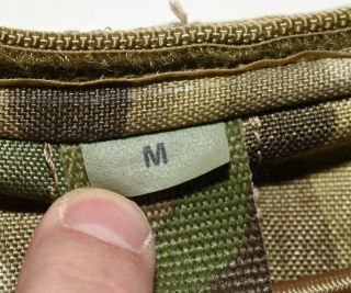 Rare Crye Precision Multicam NCPC Cage Plate Carrier CPC - MED - DEVGRU SEAL NSW 5
