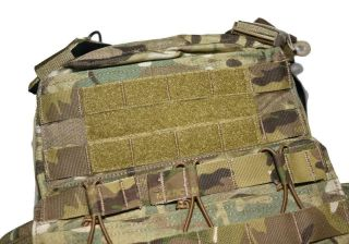 Rare Crye Precision Multicam NCPC Cage Plate Carrier CPC - MED - DEVGRU SEAL NSW 6