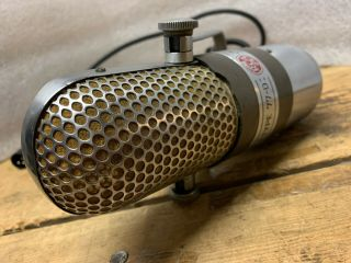 Rca Type 77 - D Ribbon Microphone - Vintage Classic Fully Serviced By Aea