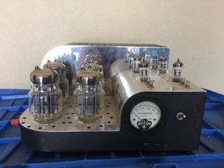 tube amplifier vintage 3
