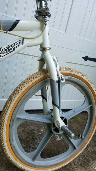 1986 Skyway Street Beat - 100 OG BMX Freestyle Vintage Retro Survivor 11
