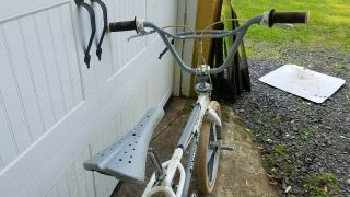 1986 Skyway Street Beat - 100 OG BMX Freestyle Vintage Retro Survivor 9