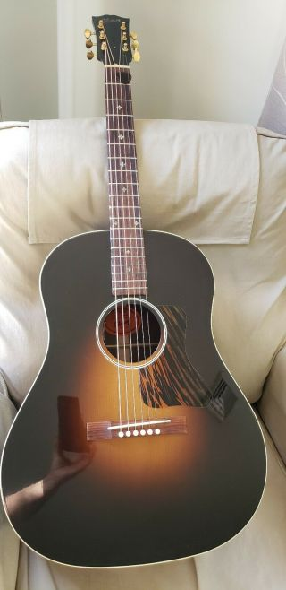 Gibson Stage Deluxe Rosewood Rare (29 Of 65) And.