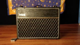 1975 Vox Ac30 Top Boost Vintage Amp - Hand Wired - Alnico Silver Bell Celestion