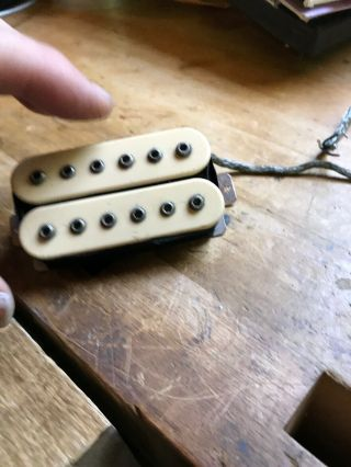 Vintage Mighty Mite 1300 Humbucker Late 70