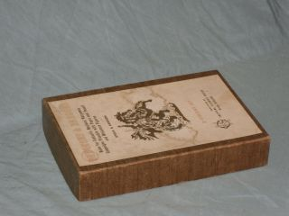 TSR ' s - DUNGEONS & DRAGONS WOODGRAIN BOXED SET FROM 1975 (ULTRA RARE) 11